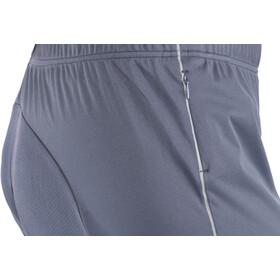 Odlo Zeroweight Windproof Warm Bukser Damer, odyssey gray